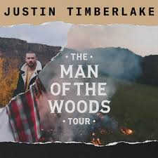 Amway Center Seating Chart Justin Timberlake The Man Of The Woods Tour Wikipedia