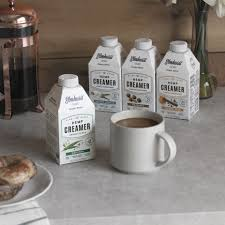 Those who only drink sweet coffee. Healthy Non Dairy Coffee Creamer Nutrition Elmhurst 1925