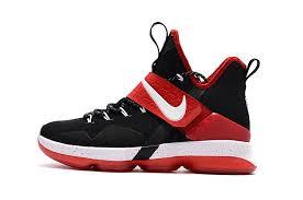lebron red and black. cheap-nike-lebron-14-black-red-white-for- lebron red and black 8