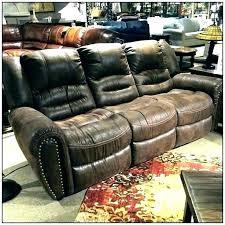 flexsteel leather sofas power reclining sofa