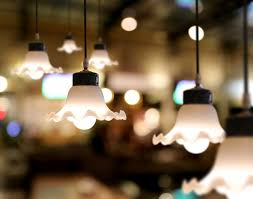 warm lighting modern ceiling lamps