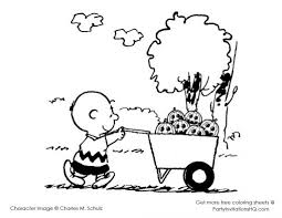 Small Picture Coloring Pages Coloring Pages Snoopy Coloring Pages Free And