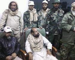 مراسل نيويورك تايمز يلتقي سيف الإسلام في الزنتان: نجل القذافي طليق ويستعد  للظهور - RT Arabic