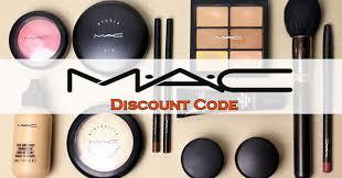 Mac cosmetics discount