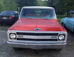 1970 chevy c10 pickup wiring beforefrontview
