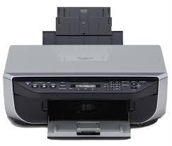 Canon Color Printer Driverl