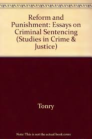 reform and punishment essays on criminal sentencing studies in reform and punishment essays on criminal sentencing studies in crime and justice michael h tonry franklin e zimring 9780226808161 com books
