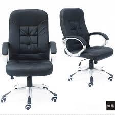 simple office chair. Simple Modern Ergonomic Executive Office Chair Lifting Swivel Super Soft Computer Bureaustoel Ergonomisch Cadeira T