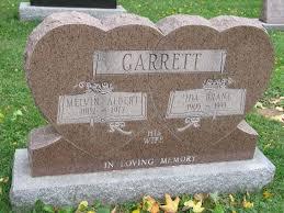 Garrett, Ida (Fairview Cemetery) | Niagara Falls Canada