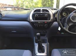 Toyota Rav4 Manual Awesome Toyota Rav 4 2002 Suv 2 0l Petrol ...