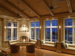 contemporary living room with corner fireplace. Modern Corner Fireplace Contemporary Living Room With