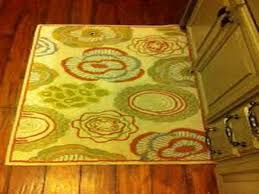 washable rugs for kitchen