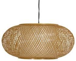 asian lighting. High Kata Japanese Ceiling Hanging Lantern - Asian Pendant Lighting By ShopLadder