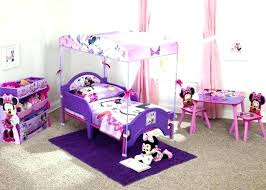 minnie mouse toddler bedding set bedding set contemporary toddler bedding set girl new mouse toddler bed