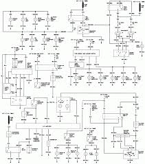 Toyota pickup wiring diagram repair guides diagrams body c ec large size