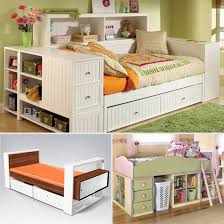 Photo Gallery : Kids Beds with Storage ...