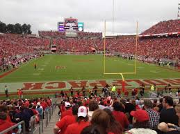 Carter Finley Stadium Seating Chart Rows Photos At Carter Finley Stadium