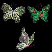 Machine Embroidery Designs EBay - Home machine embroidery designs