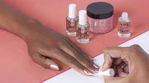 dip powder nails guide and design ideas