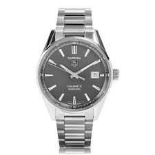 tag heuer carrera watches the watch gallery® tag heuer carrera calibre 5 automatic mens watch war211c ba0782
