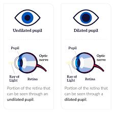 Get A Dilated Eye Exam National Eye Institute