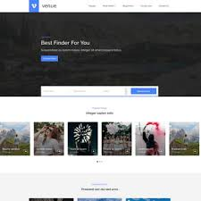 Bootstrap Website Free Bootstrap Website Templates By Templatemo