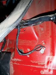 top 10 jeep electrical problems and cures jp magazine top ten electrical problems and cures ground wire photo 32531556
