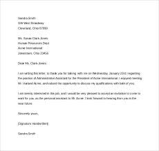Thanks Letter After Phone Interview How Writing Email Thank You After Interview For Job To Send A Follow