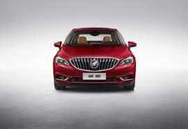 2017 Buick Verano Info, Specs, Pictures, Wiki | GM Authority