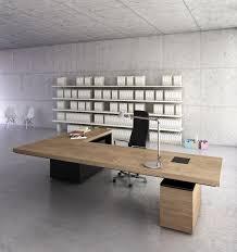 modern office table design. Office Furniture And Design Inspiration Decor B Modern Executive Desk Table