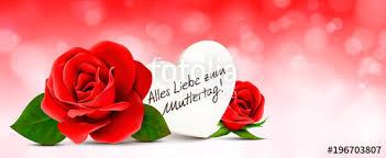 Bildergebnis für Rosen zum Muttertag