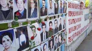 Rezultate imazhesh për sa persona jane zhdukur nga lufta ne kosove