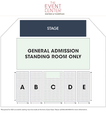 The Music Box Borgata Seating Chart Borgata Casino Online Ticket Office Seating Charts