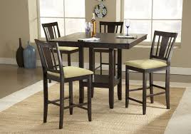 tall dining tables counter height dinette sets unique counter height tables