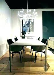 hanging chandelier over dining table height of chandelier over dining table room light standard to hang