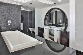 Miami Penthouse Luxury Master Bath Contemporary Bathroom Miami