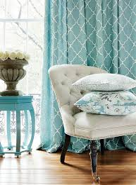 Small Picture Best 25 Turquoise curtains ideas on Pinterest Teal kitchen
