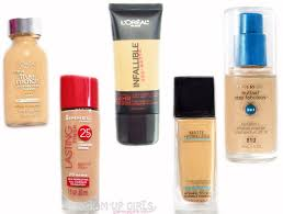5 best budget friendly foundations in summers best eyebrow makeup