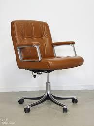 vintage 70s furniture. Osvaldo Borsani Office Chair Us Mid Century Design With 70s Furniture Vintage