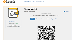 Learn more about the top bitcoin wallets through our analysis. Bitcoinofficial Org How To Get Bitcoin Wallet Address Coinfunda