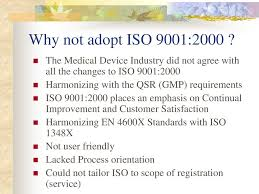 ISO-13485: by: Aaron Lupo. - ppt download