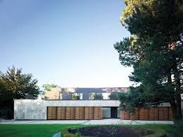 Echo Landscape Design Paul Raff Studio Architects Echo House Divisare