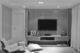 Monochrome Living Room Decorating Modern Living Room Decor Idolza