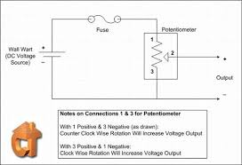 wiring diagram for potentiometer wiring image potentiometer wiring diagram bhbr info