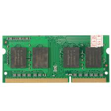 which early dimm form factor applied to laptops 4gb ddr3 pc3 10600 1333mhz non ecc laptop dimm memory ram 204 pins
