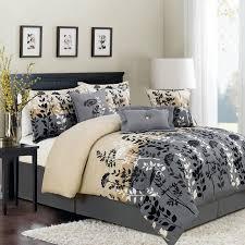 neutral color comforter sets inspiring blue and cream colored interior design 18