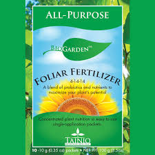 garden products. biogarden \u2013 home garden foliar fertilizer products