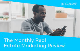 Real Estate Marketing Review June 2017