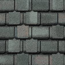 Shop GAF Camelot 14286 sq ft Williamsburg Slate Laminated