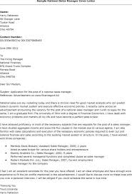 Sales Job Cover Letter Sarahepps Com